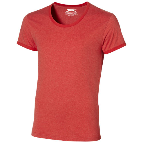 Chip short sleeve t-shirt. in