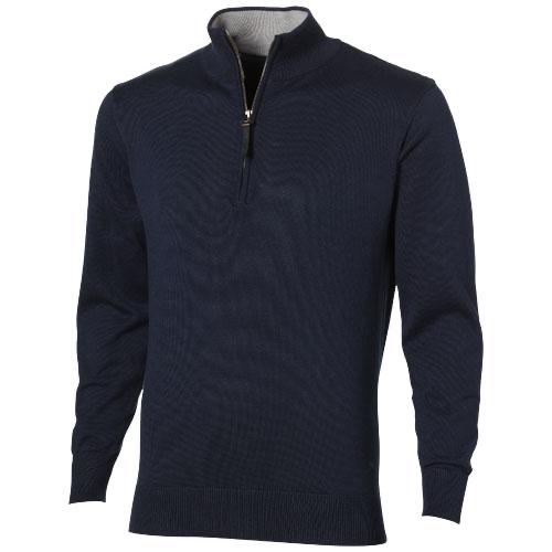Set quarter zip pullover in