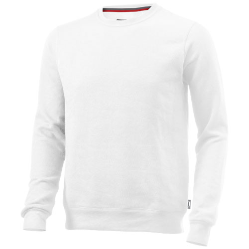 Toss crew neck sweater in