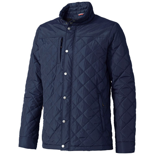 Stance insulated jacket in