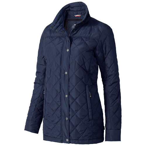 Stance ladies insulated jacket in