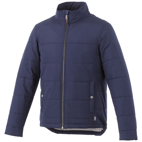 Bouncer insulated jacket in