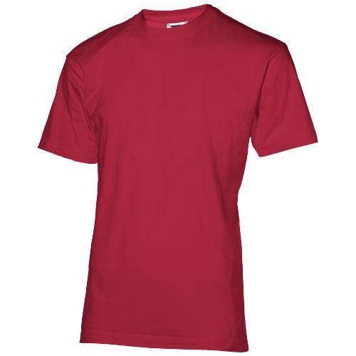 Return ace short sleeve T-shirt