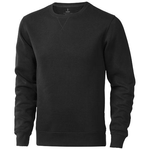 Surrey crew Sweater in anthracite
