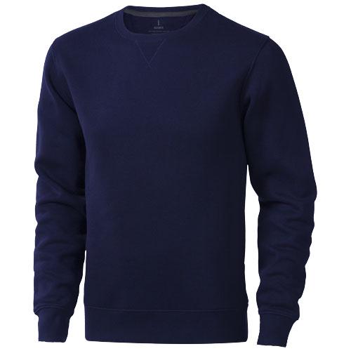 Surrey crew Sweater in navy
