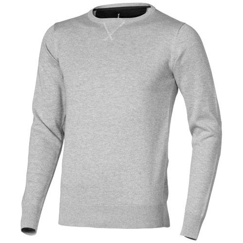 Fernie crewneck pullover in