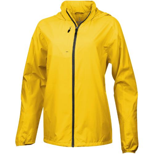 Flint lightweight jacket in