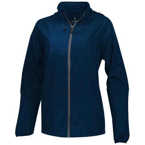 Flint lightweight jacket in navy