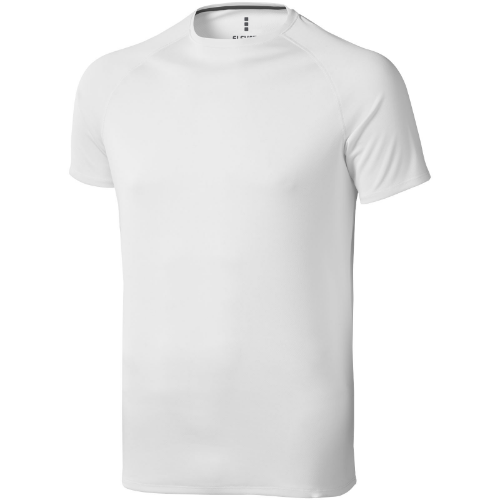 Niagara short sleeve men's cool fit t-shirt in
