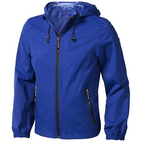 Labrador jacket in blue
