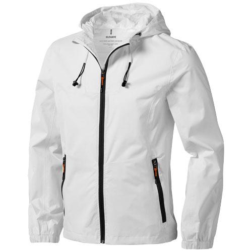 Labrador jacket in off-white