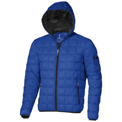 Kanata light down Jacket in blue