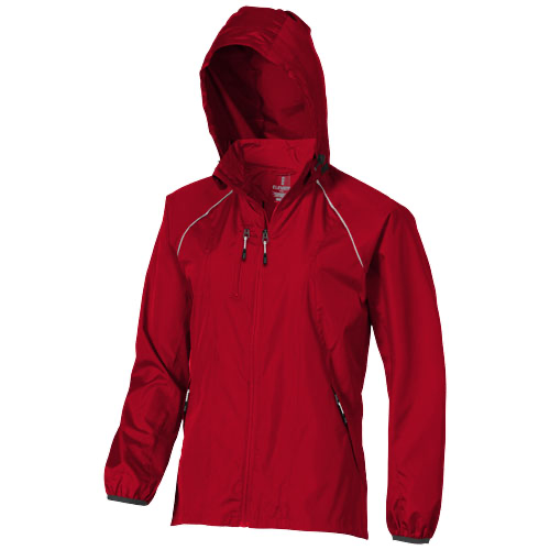 Nelson packable ladies Jacket in