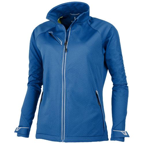 Kaputar ladies softshell jacket in