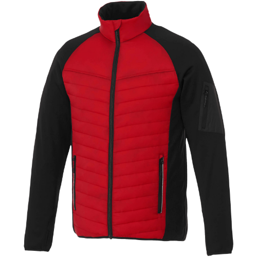 Banff hybrid insulated jacket in