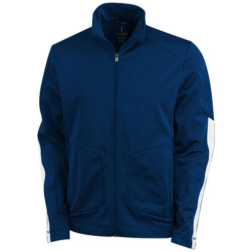 Maple knit Jacket in navy