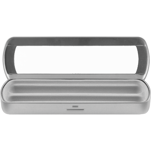 Gift Box - LPC 996 (Metal with Window) - Double