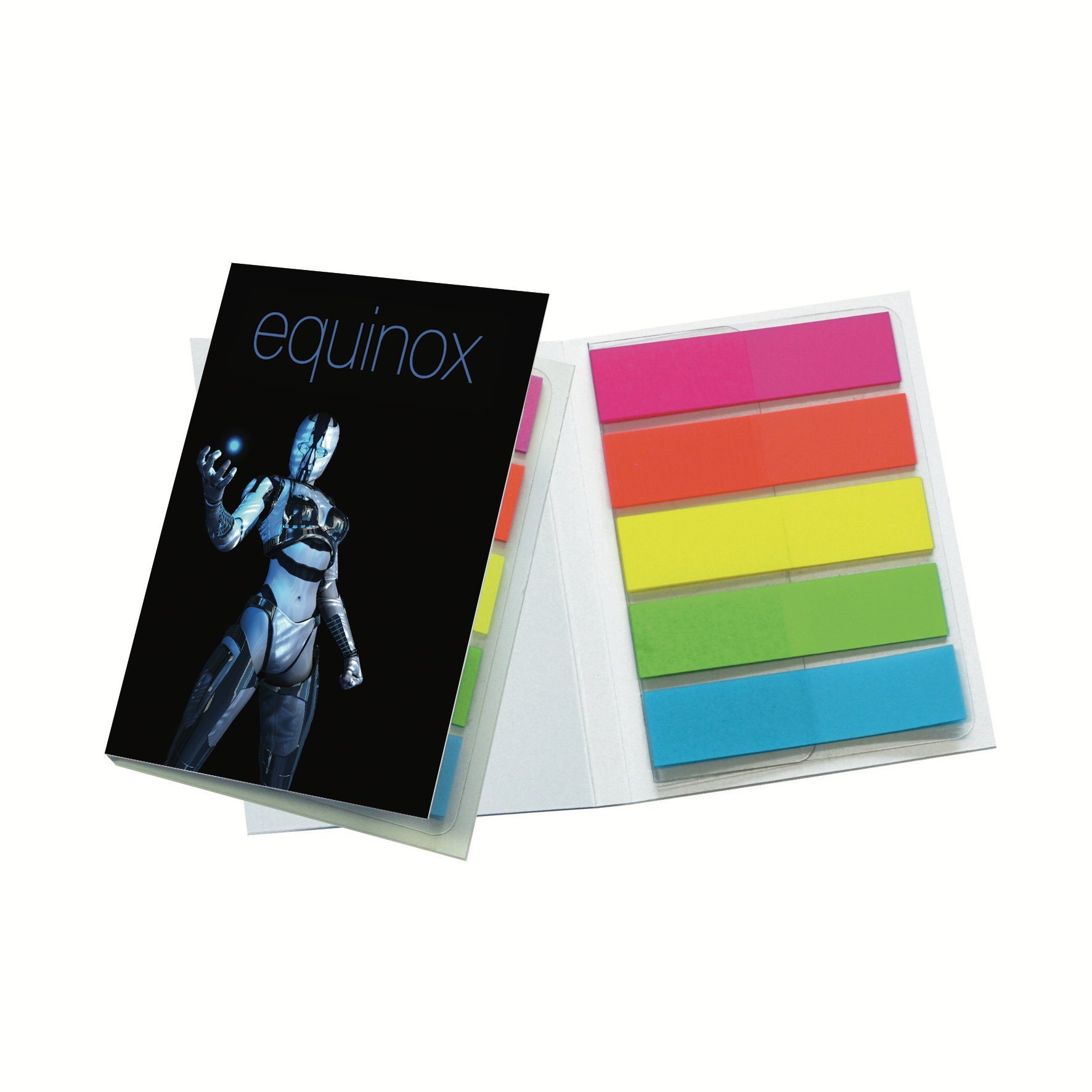 Sticky Smart Index Cover Tabs