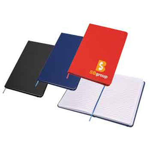 A5 Journal Notebook in