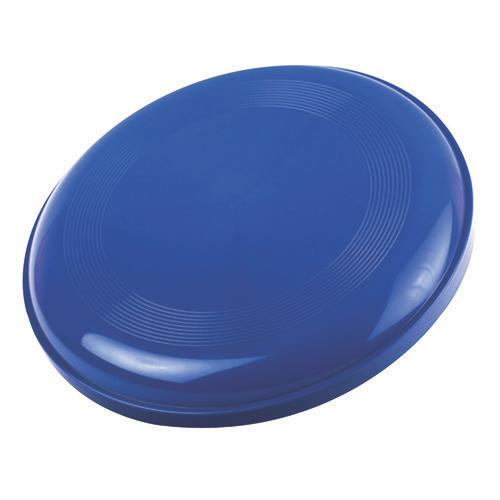 Large Flying Disc in blue