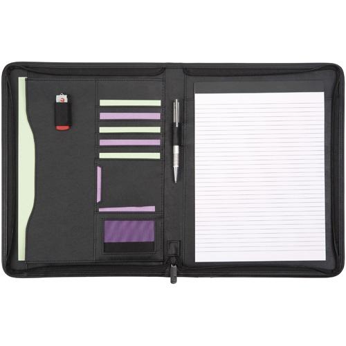 Chiddingstone  A4 Zipped Folder