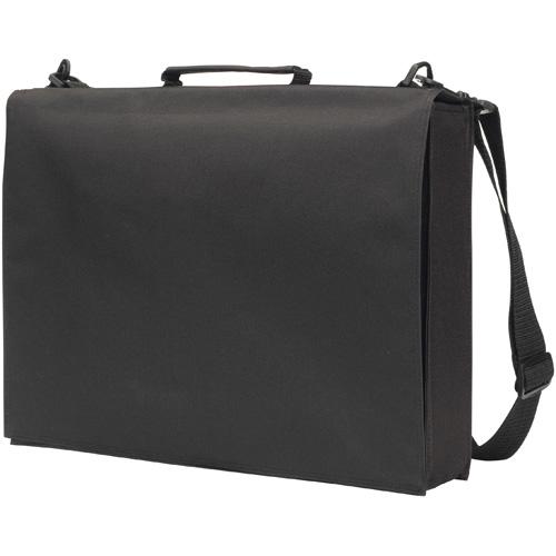 Knowlton Delegate Bag in black