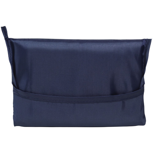 Yelsted Fold Up Shopper Bag in navy