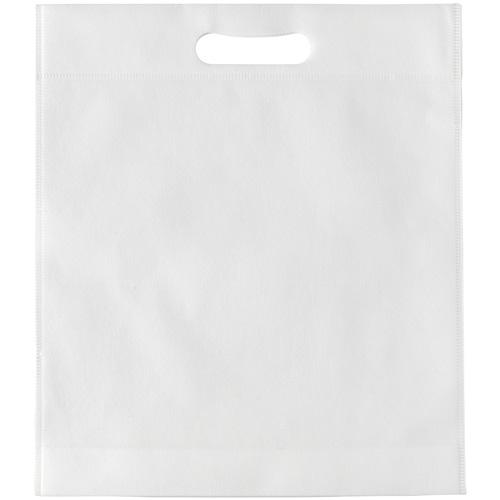 Gillingham Handle Bag in white