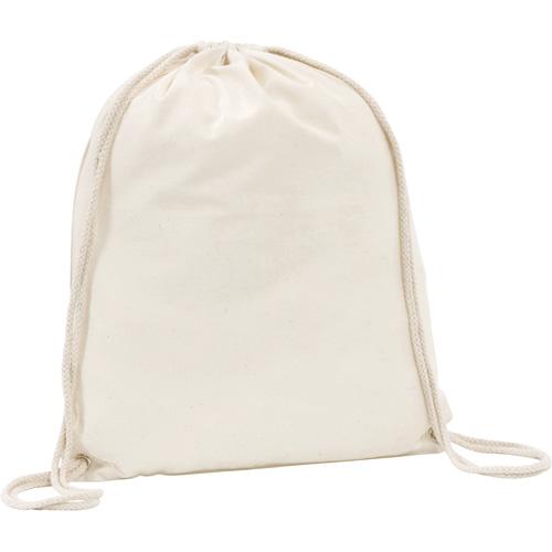 Westbrook 4.5oz Cotton Drawstring Bag
