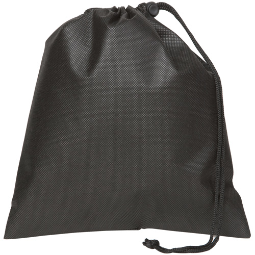 Chatham Stuff Bag in black