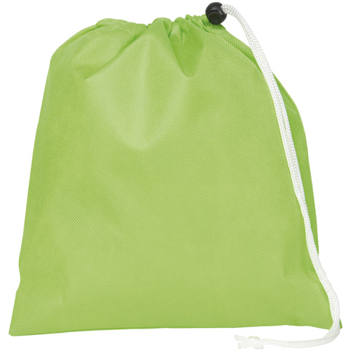 Chatham Stuff Bag in lime