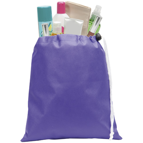 Chatham Stuff Bag in purple