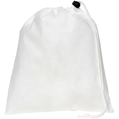 Chatham Stuff Bag in white