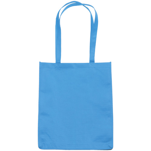 Chatham Budget Tote/Shopper Bag in bright-blue
