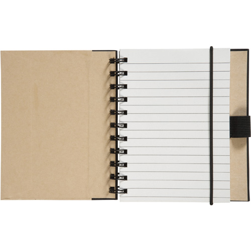 Birchley A6 Recycled Notebook