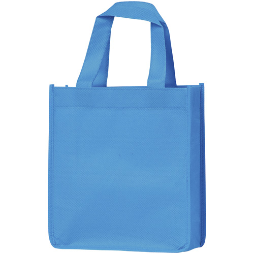 Chatham Gift Bag in bright-blue
