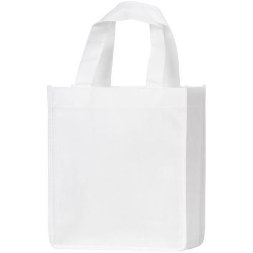 Chatham Gift Bag in white