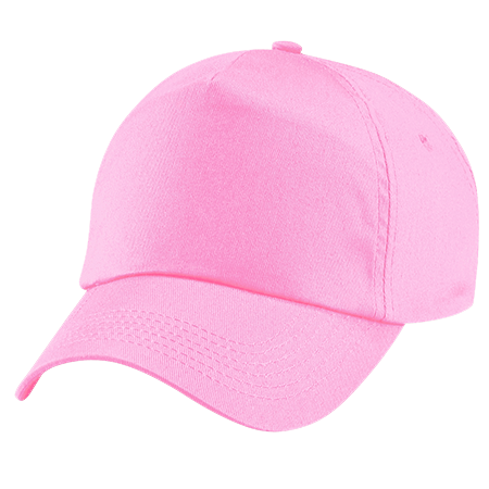 Original Cotton Cap in classic-pink