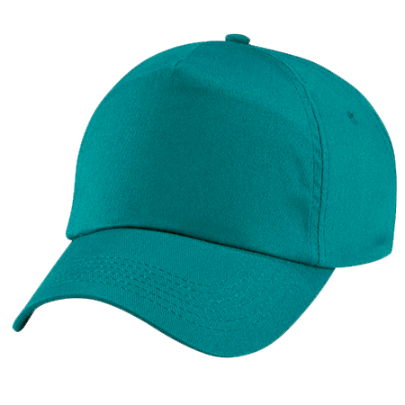 Original Cotton Cap in emerald