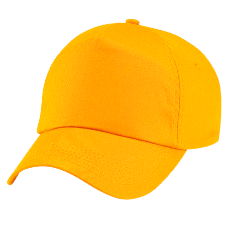 Original Cotton Cap in gold