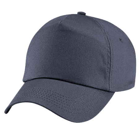 Original Cotton Cap in graphite-grey