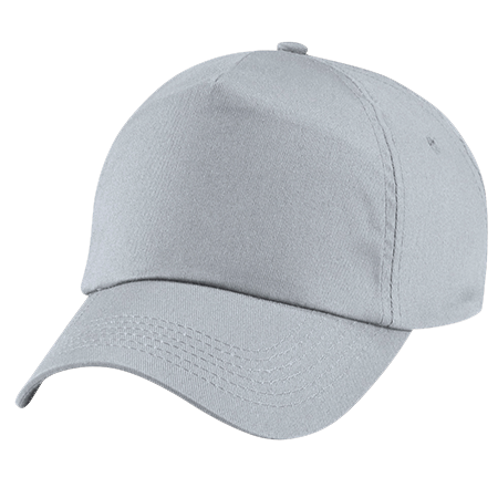 Original Cotton Cap in light-grey