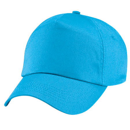 Original Cotton Cap in surf-blue