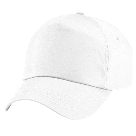 Original Cotton Cap in white