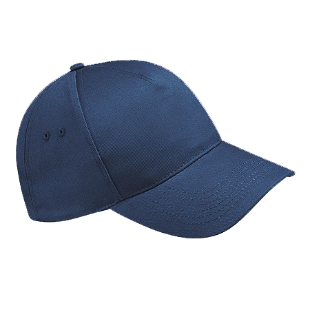 Ultimate Cotton Cap in french-navy