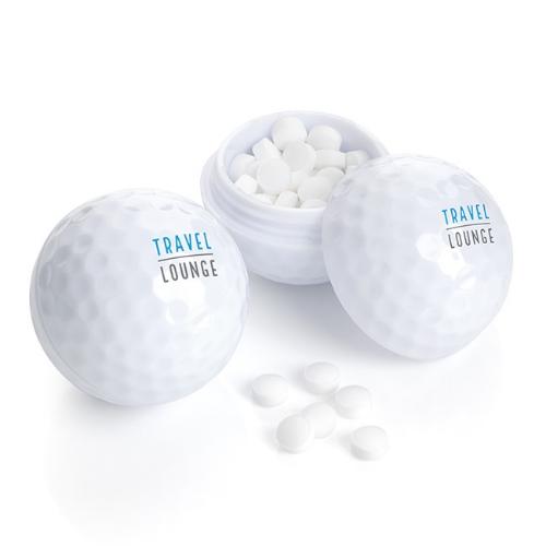 Golf Ball Mints