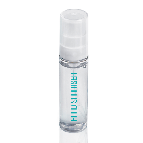 Antibacterial Hand Sanitiser Spray, 7.5ml