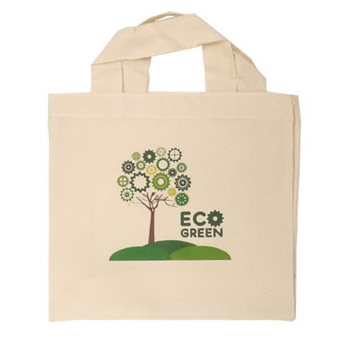 Dunham 5oz Premium Natural Cotton Lunch Bag