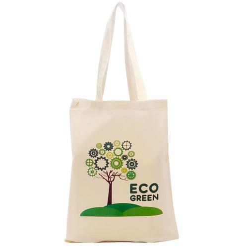 Dunham 5oz Premium Natural Cotton Midi Bag