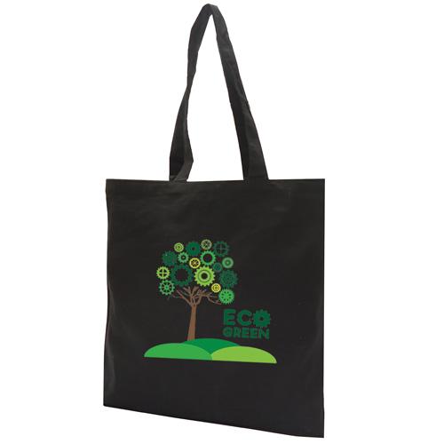 Dunham 10oz Dyed Cotton Canvas Bag With A Short Handle